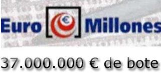 sorteo de Euromillones del viernes 24 de marzo de 2017