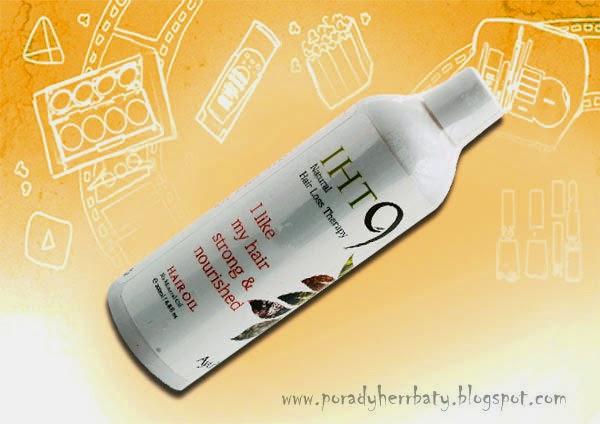 kuracja ziołowa przeciw wypadaniu włosów