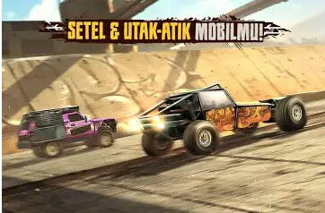 Free Download Racing Xtreme: Best Driver 3D Apk Mod v1.03 (Unlimited Money)