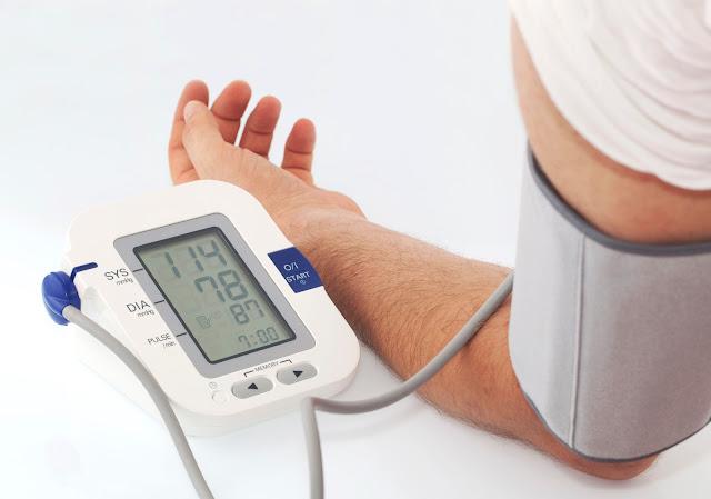 Cara Mengukur Tekanan Darah  Di Rumah