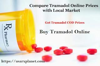 Buy Tramadol Online | Tramadol Illegal Order Online - 50% Discounts
