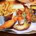 BURGER AND LOBSTER in RESORTS WORLD GENTING: SKY AVENUE'S SEAFOOD DELIGHT