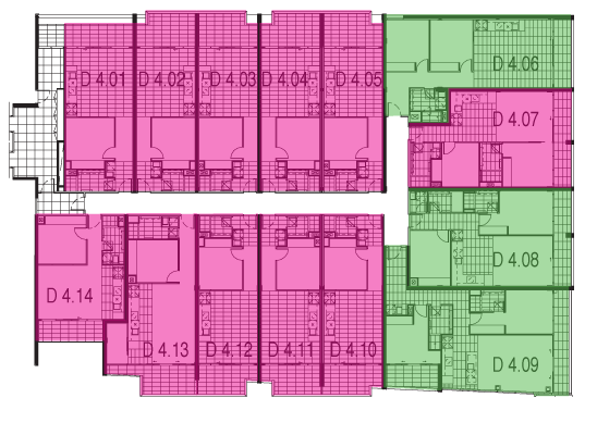 UrPropertySG Green Square Site Plan