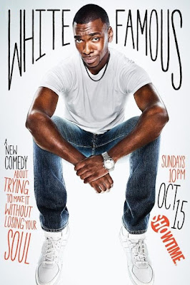 White Famous Showtime