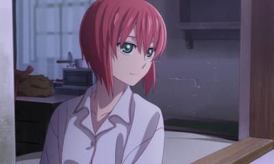 Download Mahoutsukai no Yome: Hoshi Matsu Hito – Episode 01 Subtitle Indonesia