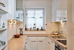 Küche Modern U Form - Sararussew