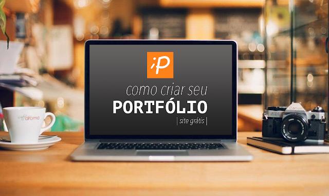 Portfólio para Fotógrafos