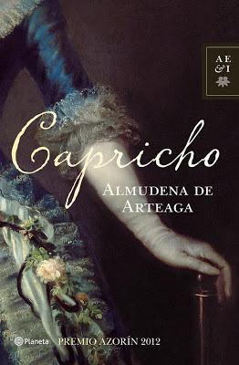 Capricho - Almudena de Arteaga (2012)