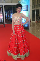 Mahima in beautiful Red Ghagra beigh transparent choli ~  Exclusive 148.JPG
