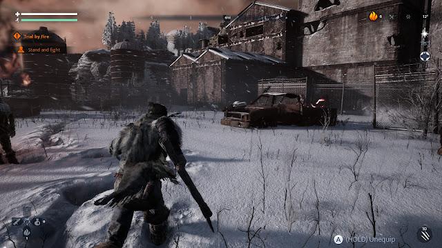 Disponible la primera gran actualización para el juego de supervivencia Fade to Silence en Steam