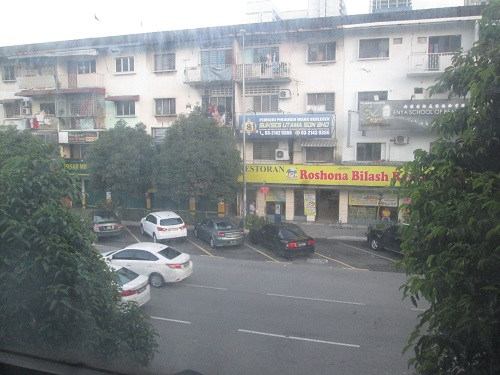 Hotel Sempurna Bukit Bintang
