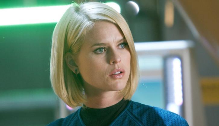 Iron Fist - Season 2 - Alice Eve Joins Cast