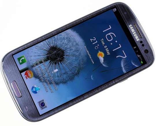 price of unlocked samsung galaxy s 3 in canada
