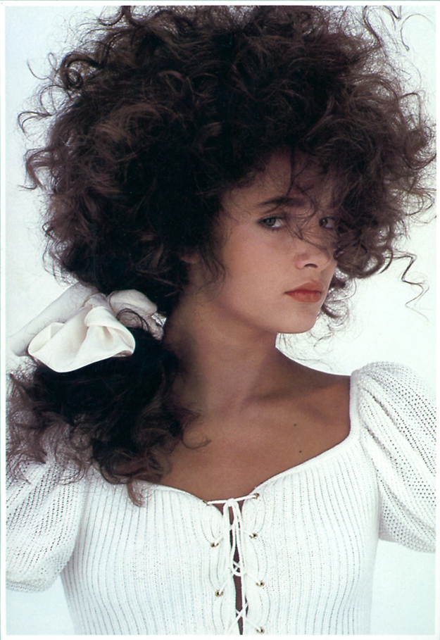 The 80s Fashion Trends That Are Back Today: Supermodels In The '80s