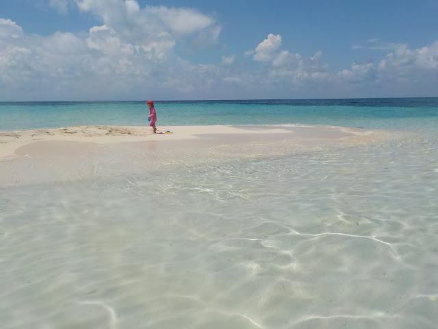 hiekkarannalla hiekkaranta
