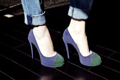 diseños de Zapatos casuales para chicas