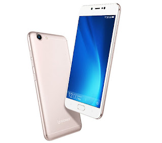 Gionee S10 Lite With 32GB Internal Memory, Specs and Price