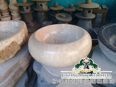 Wastafel Marmer Tulungagung, Harga Washtafel Batu Alam