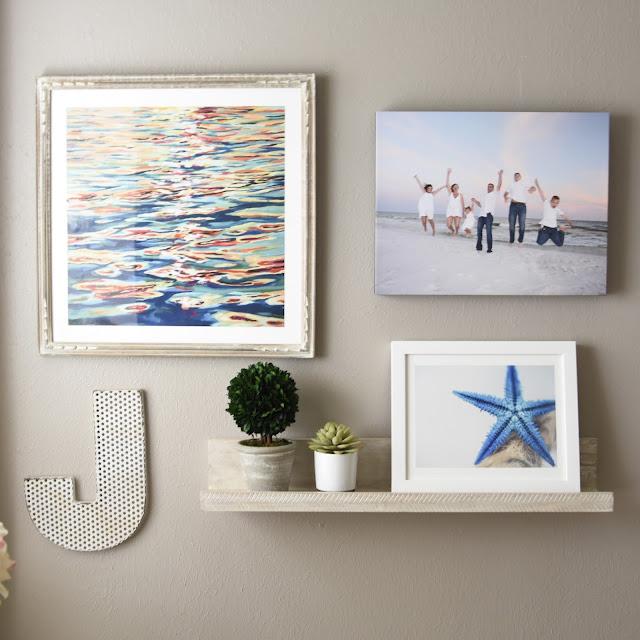 Gallery Wall - Art