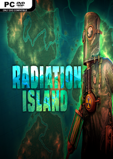 Free Download Radiation Island PC Game Full Version