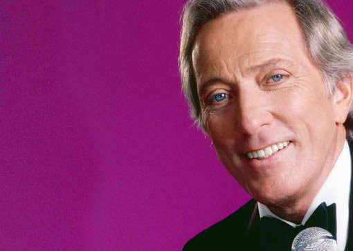 Video: Andy Williams - It's The Most Wonderful Time Of The Year