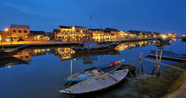 5 awesome suggestion to interesting experiences in Hoi An, Vietnam 3