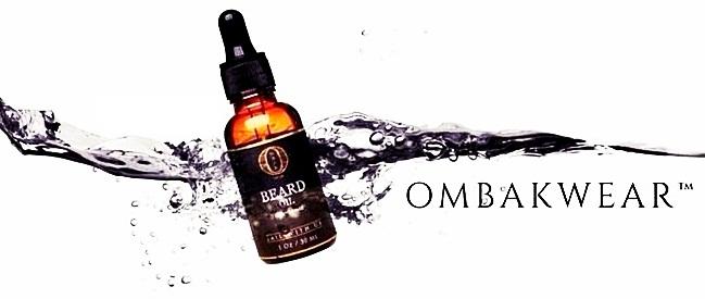 Penumbuh Jenggot Ombak Beard Oil Paling Efektif