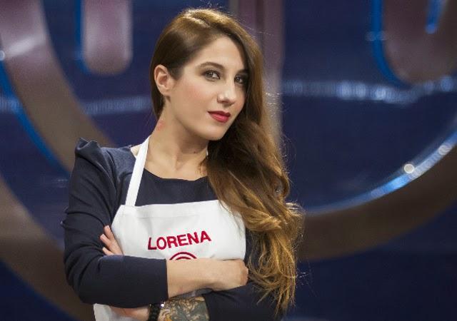 masterchef 2014 programa recetas lorena