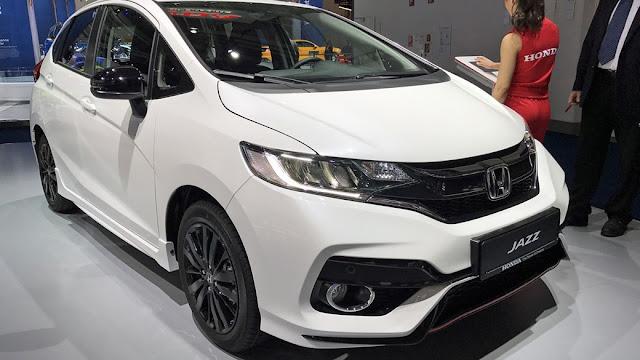 Kelebihan dan Kekurangan Honda Jazz