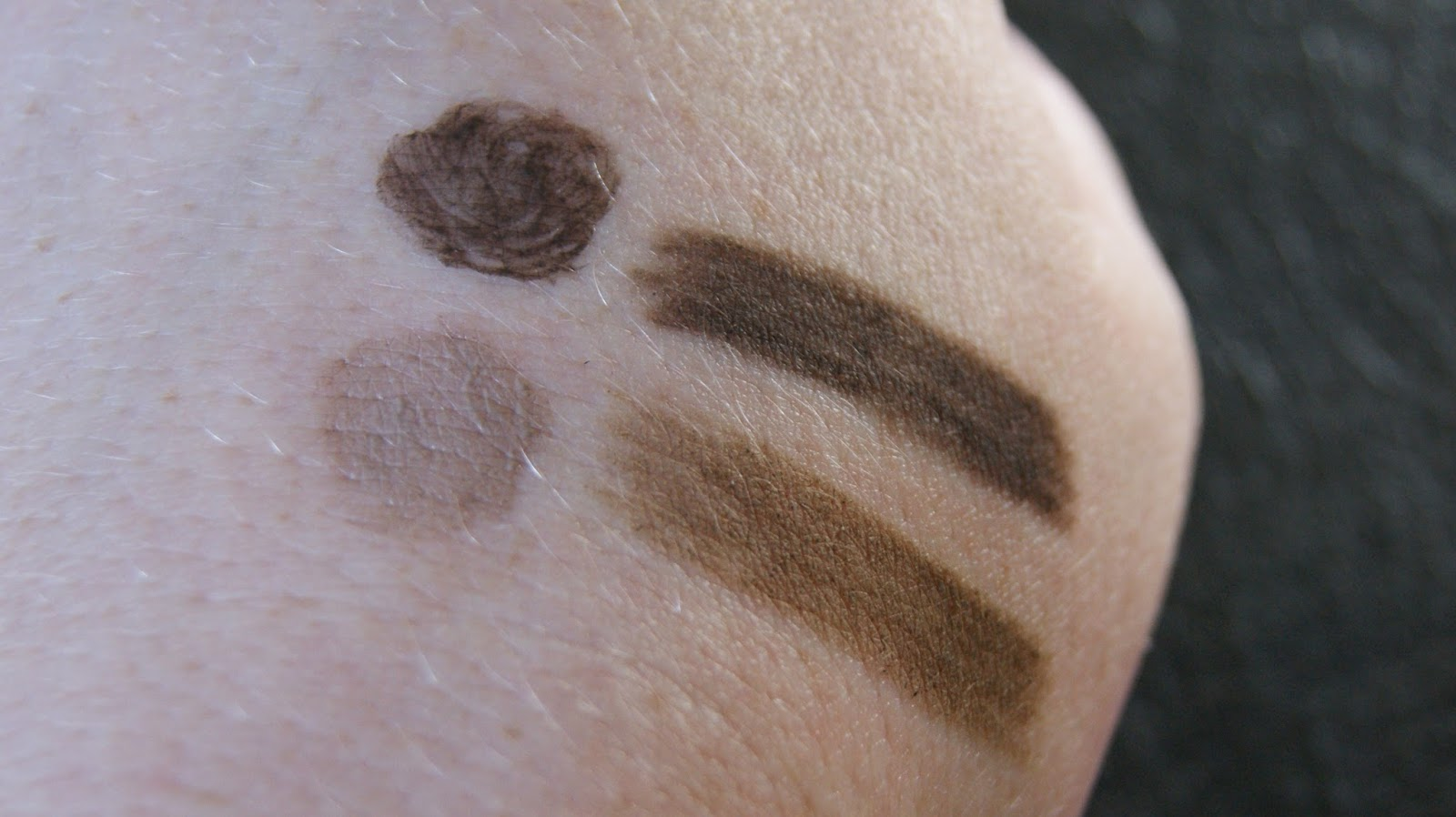 Brow Beater Microfine Brow Pencil And Brush by Urban Decay #8