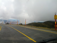 Highway Fog