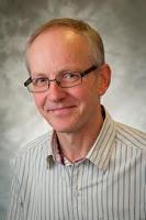 Image of Professor John Brazier