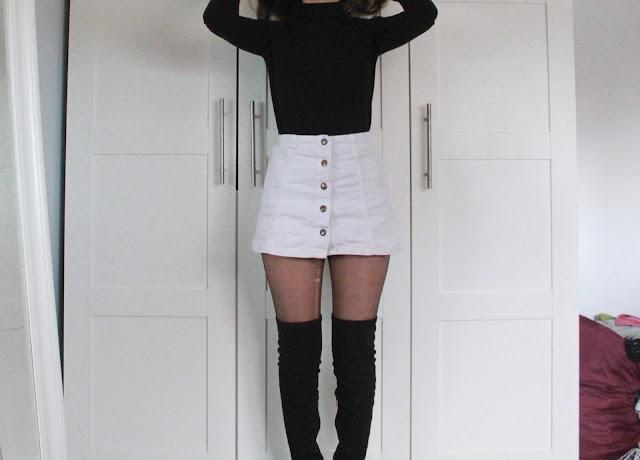 The Winter Skirt