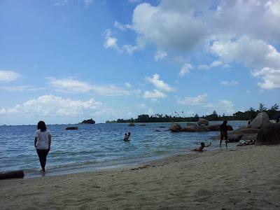 Wisata Bintan