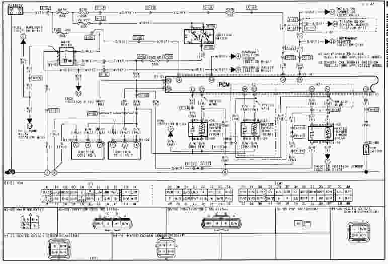 Mx 5 Wiring Diagram - 8mrkmpaaublomboinfo \u2022