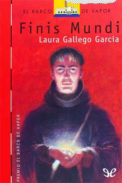 Finis Mundi Laura Gallego
