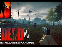 Into the Dead 2 Apk Mod Unlimited Money & Ammo 0.8.1