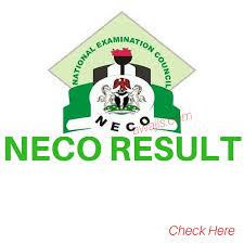 Online NECO Result /How To Check 2018 - Recruitment Login Portal