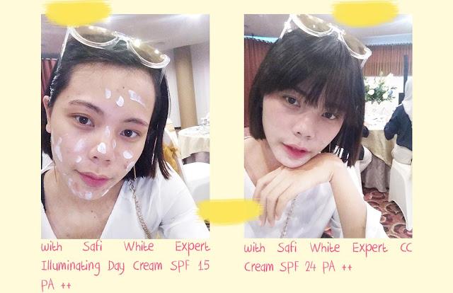 Safi Skincare