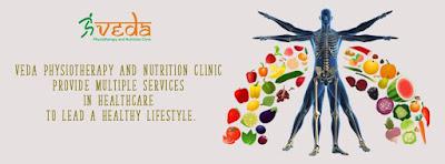 Physiotherapy and Nutrition