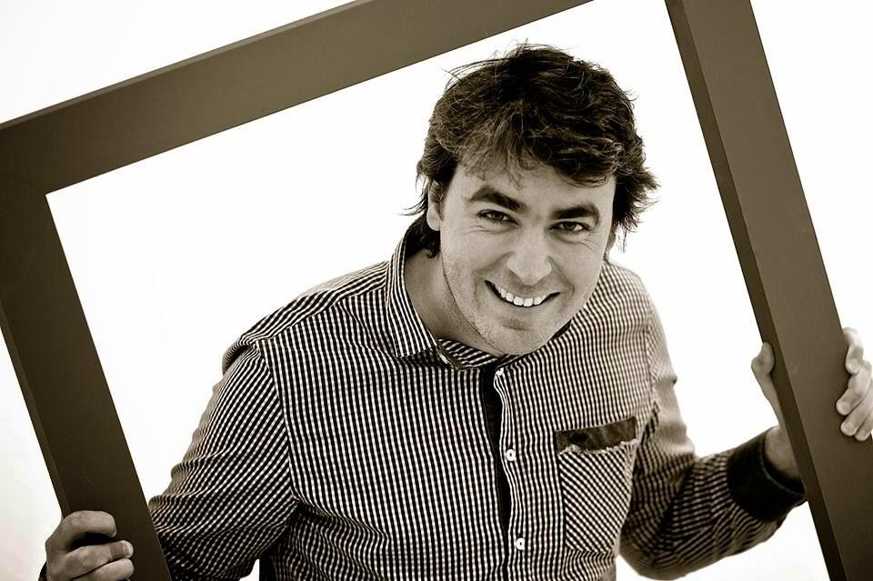 """Entrevista a Nacho Calviño en """"el diván de Kike Rogado"""""""