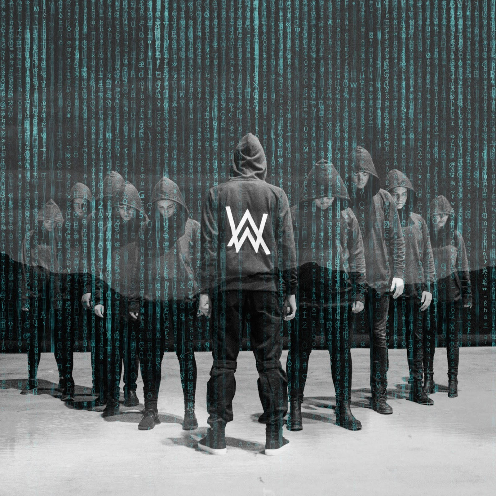 Alan Walker Knows You're Not Alone