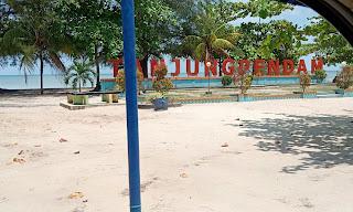 Pantai Tanjung Pendam | itrumahsakit.com