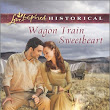 Wagon Train Sweetheart by Lacy Williams