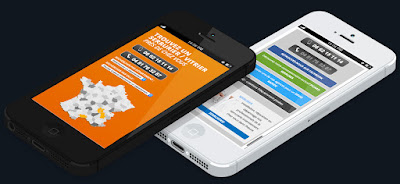 agence communication lyon site internet mobile