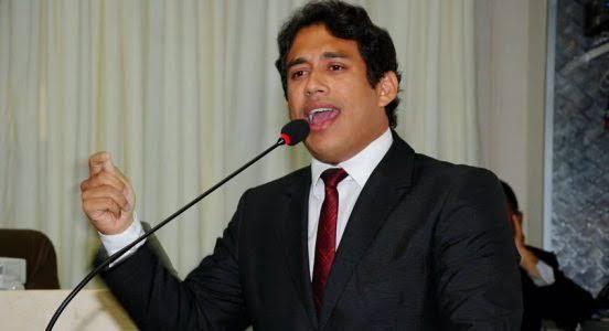 Vereador Osmar Filho assegura que o PDT também será protagonista em 2020