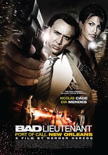 Bad Lieutenant Port of Call New Orleans (2009) เกียรติยศคนโฉดถล่มเมืองโหด  [พากย์ไทย+ซับไทย]