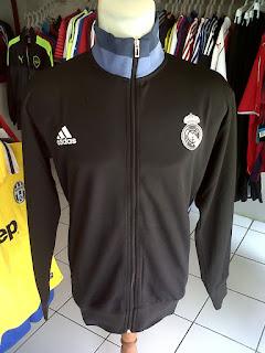 Jual Jaket Real Madrid 3rd 2016/2017 di toko jersey jogja sumacomp, murah berkualitas