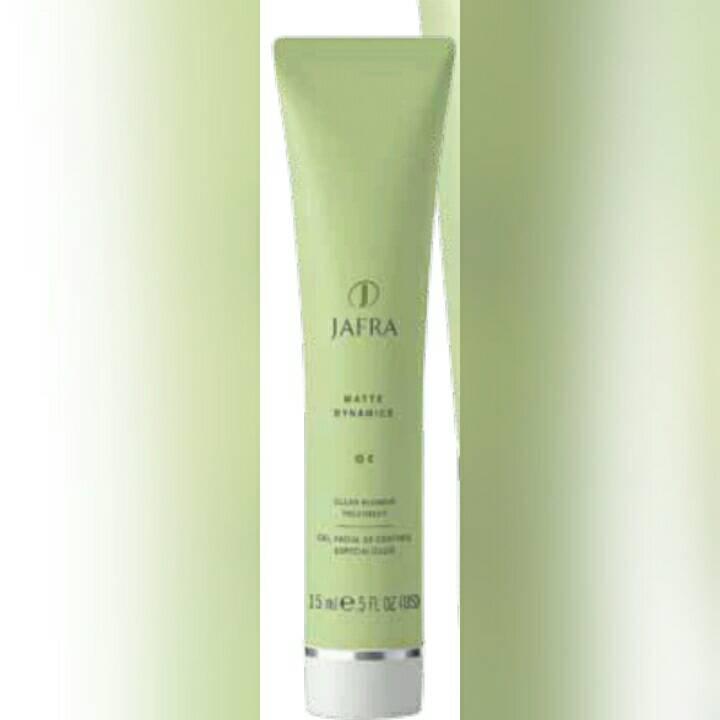 Produk Jafra Herbal : Krim JAFRA Penghilang Jerawat