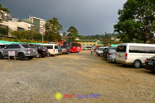 Baguio Rent A Car Rates
